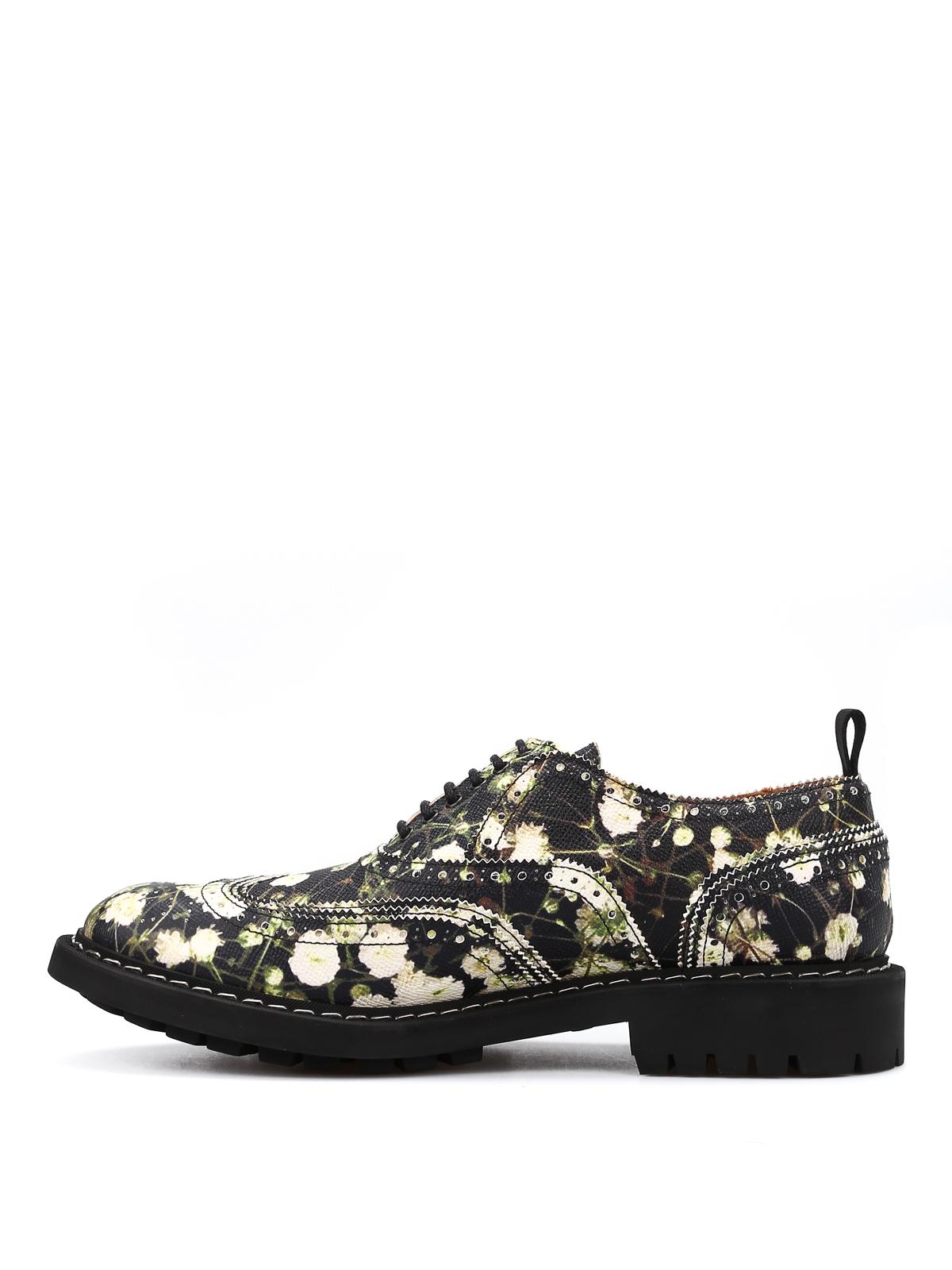 Chaussures - Chaussures À Lacets Givenchy VZVXB3