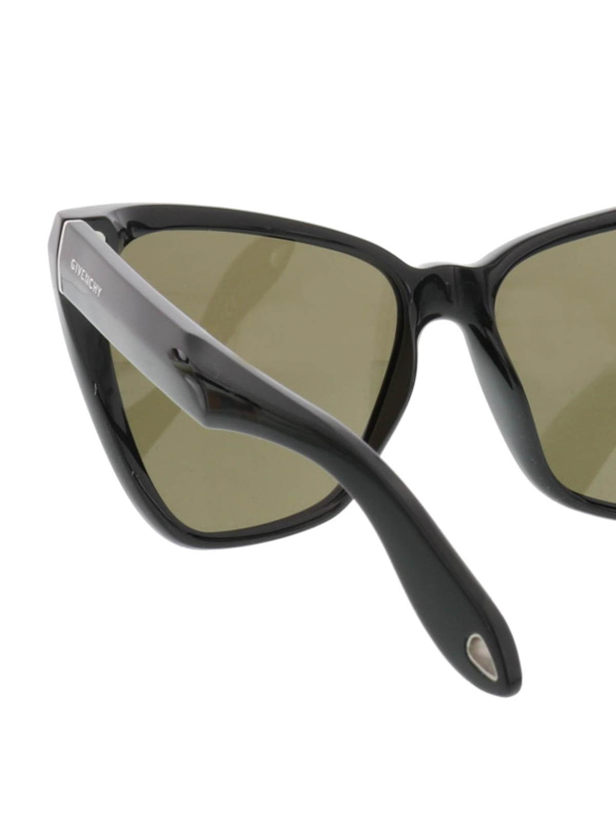 cd43603144 iKRIX GIVENCHY: Gafas de sol - Gafas De Sol Negras Para Mujer