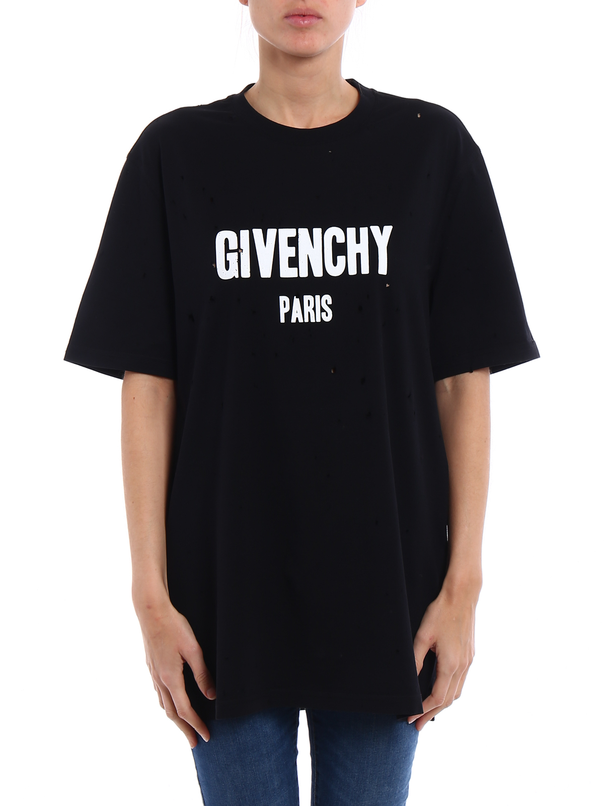 T shirts Givenchy   T Shirt   Over   BW20D20   iKRIX Shop online