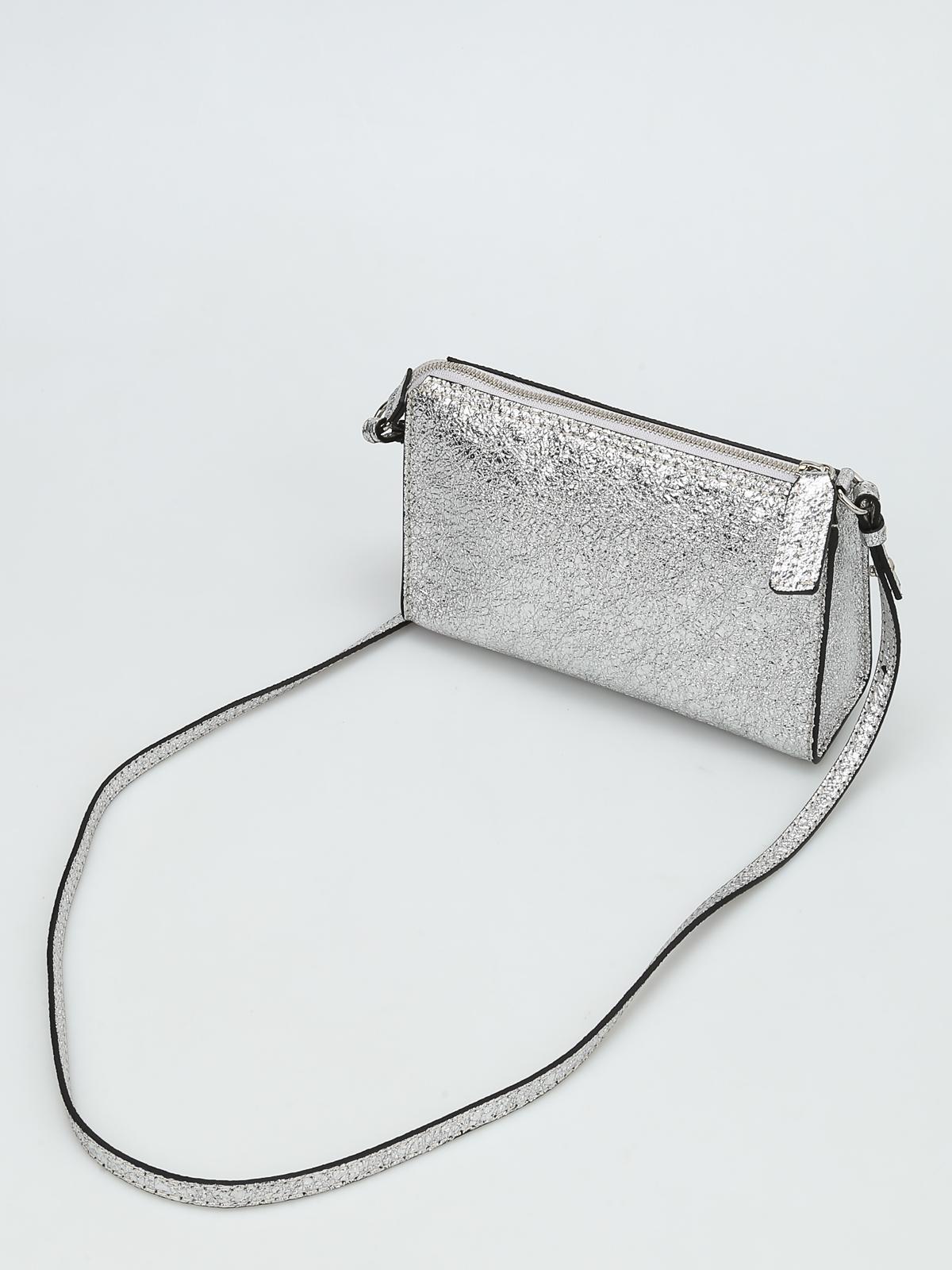 Effect Body Foil Nina Golden Bags Aluminium Bag Cross Goose fW0IWxwqAS