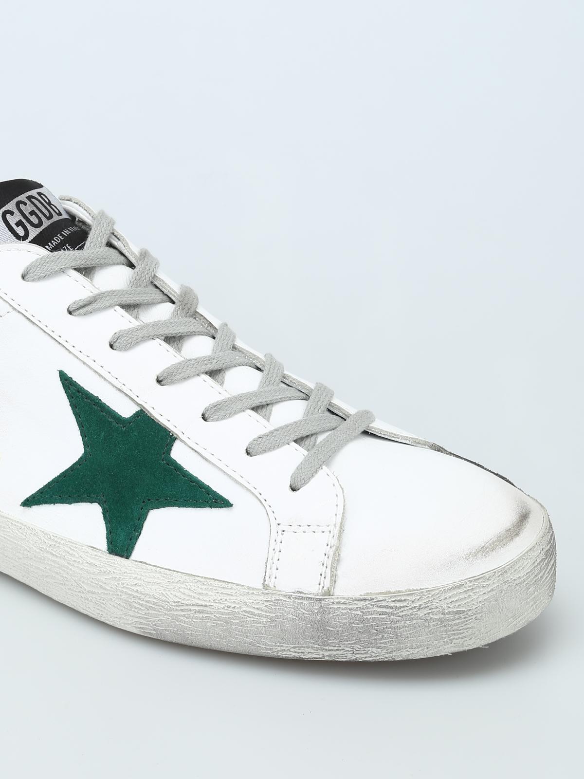 converse stella verde