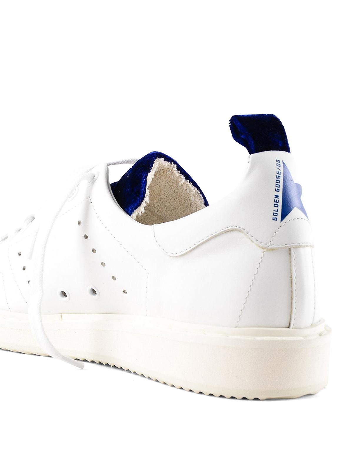 Golden Goose - Starter sneakers with