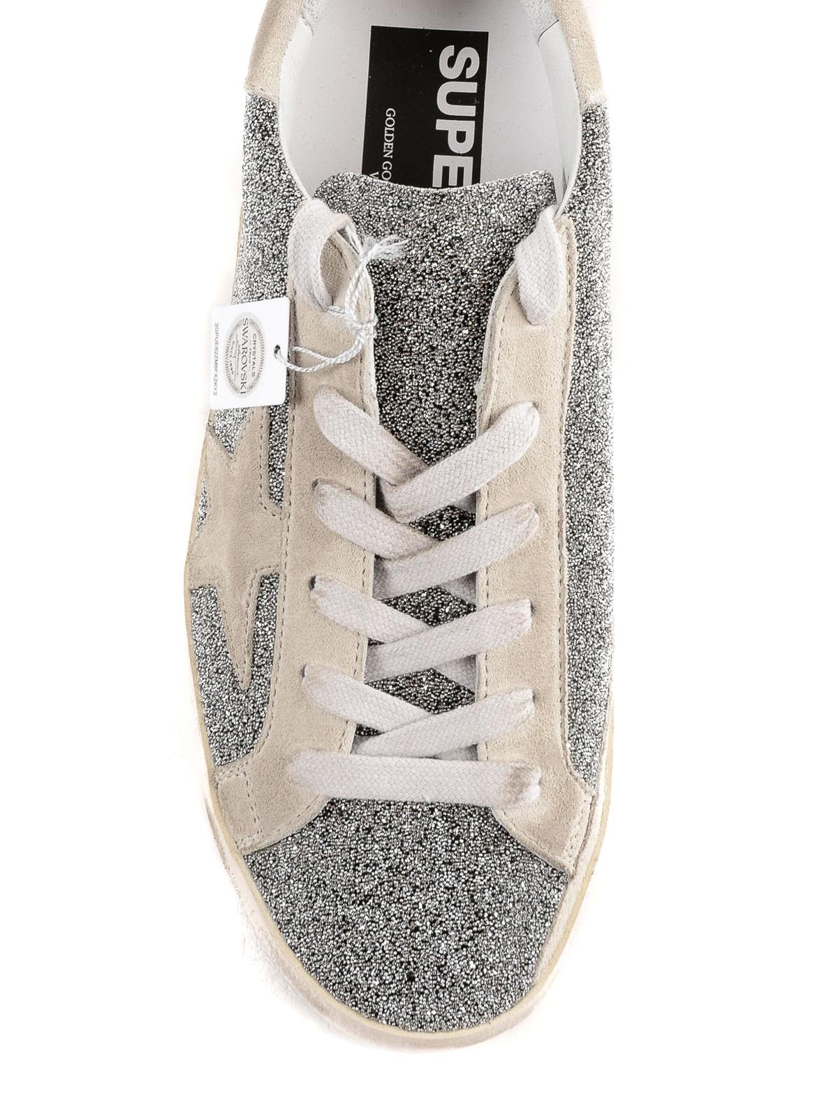 Superstar Galaxy Swarovski glitter