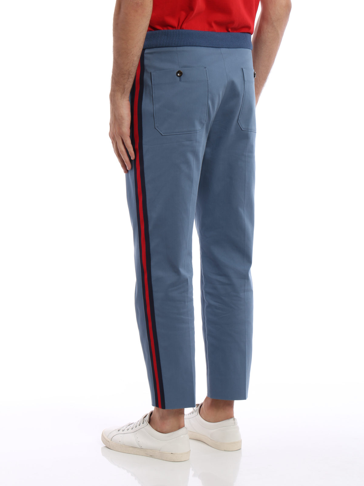 TROUSERS - Casual trousers Web x6gHc0