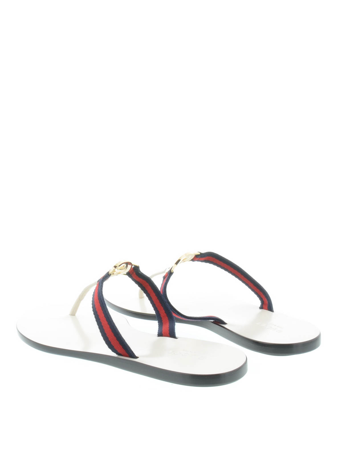 gucci flip flops online