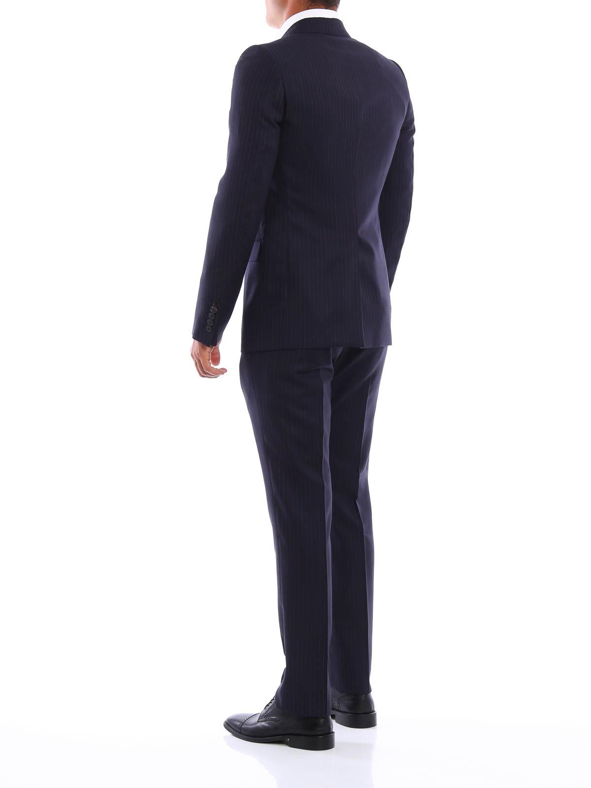 c61107e4e2 Gucci - Iconic Monaco suit - formal suits - 429321Z588B 4314