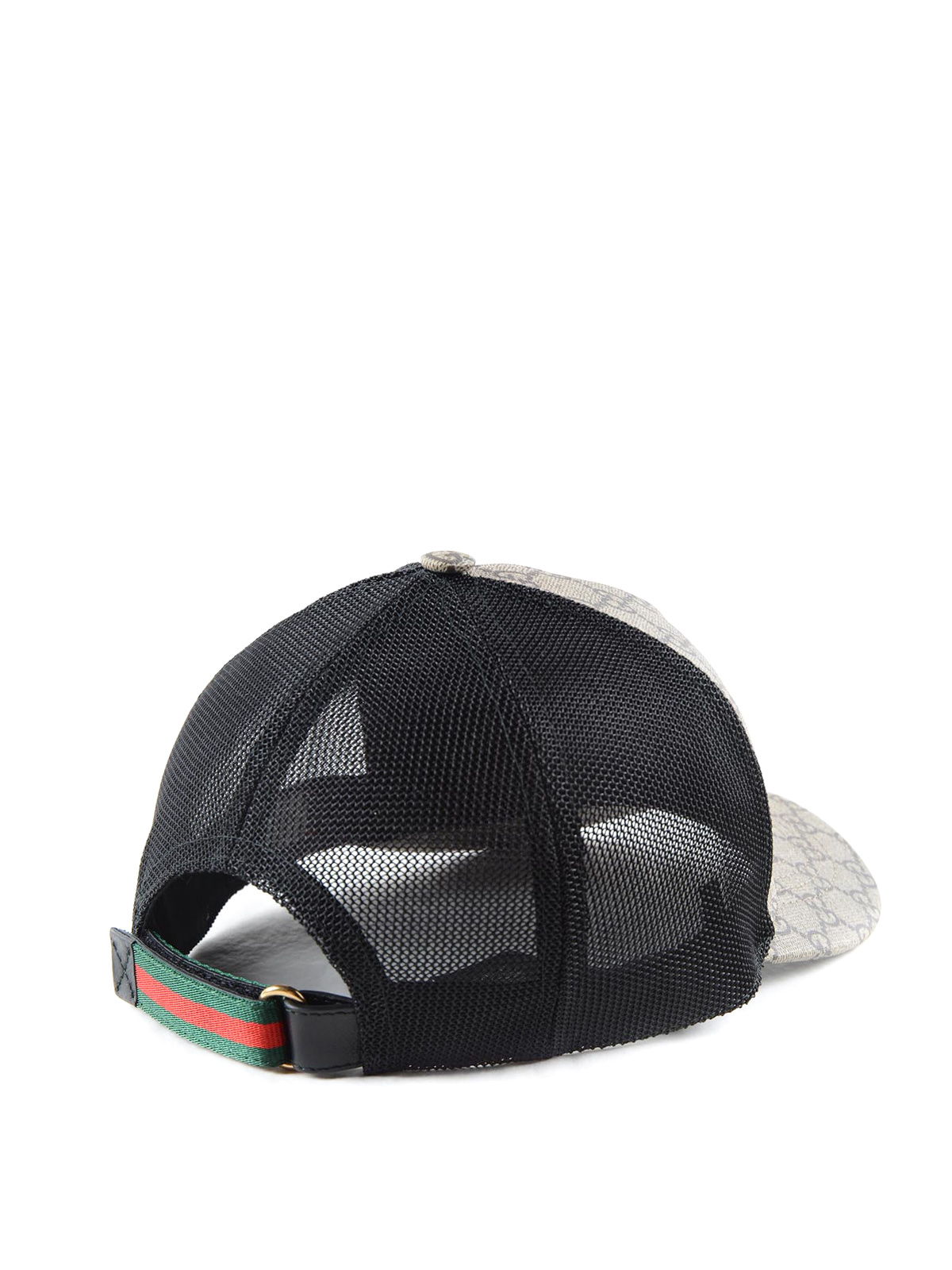 bee print gg supreme baseball hat by gucci hats caps