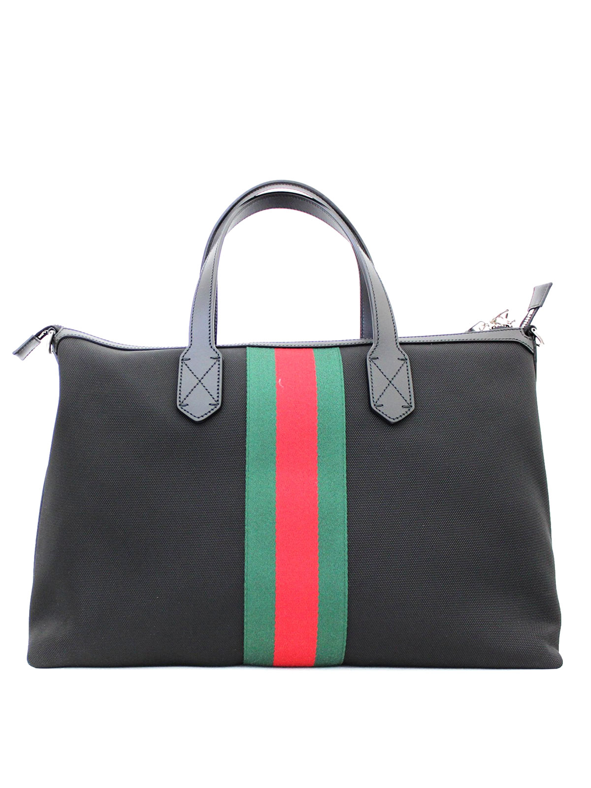 cac5331ec iKRIX GUCCI: Luggage & Travel bags - Web detail techno canvas duffle bag