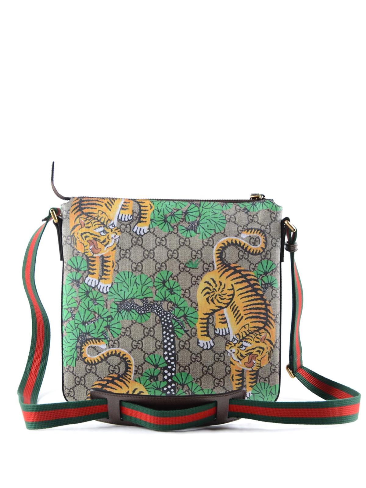 43aac09485aefc Gucci - Gucci Bengal crossbody - shoulder bags - 406408 K5P1T 8860