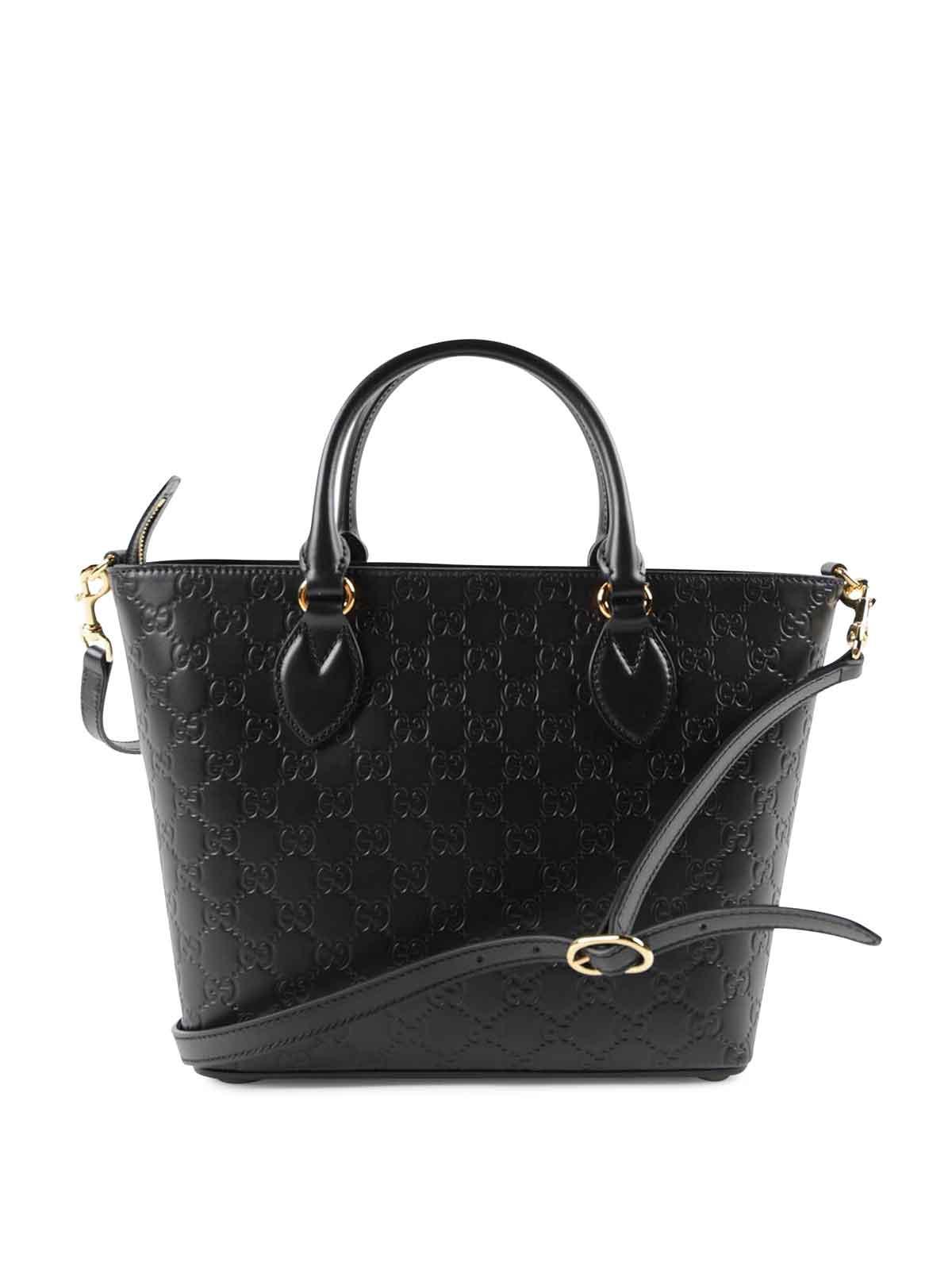 549d65202 Gucci - Gucci Signature tote - totes bags - 432124CWC1G 1000 | iKRIX.com