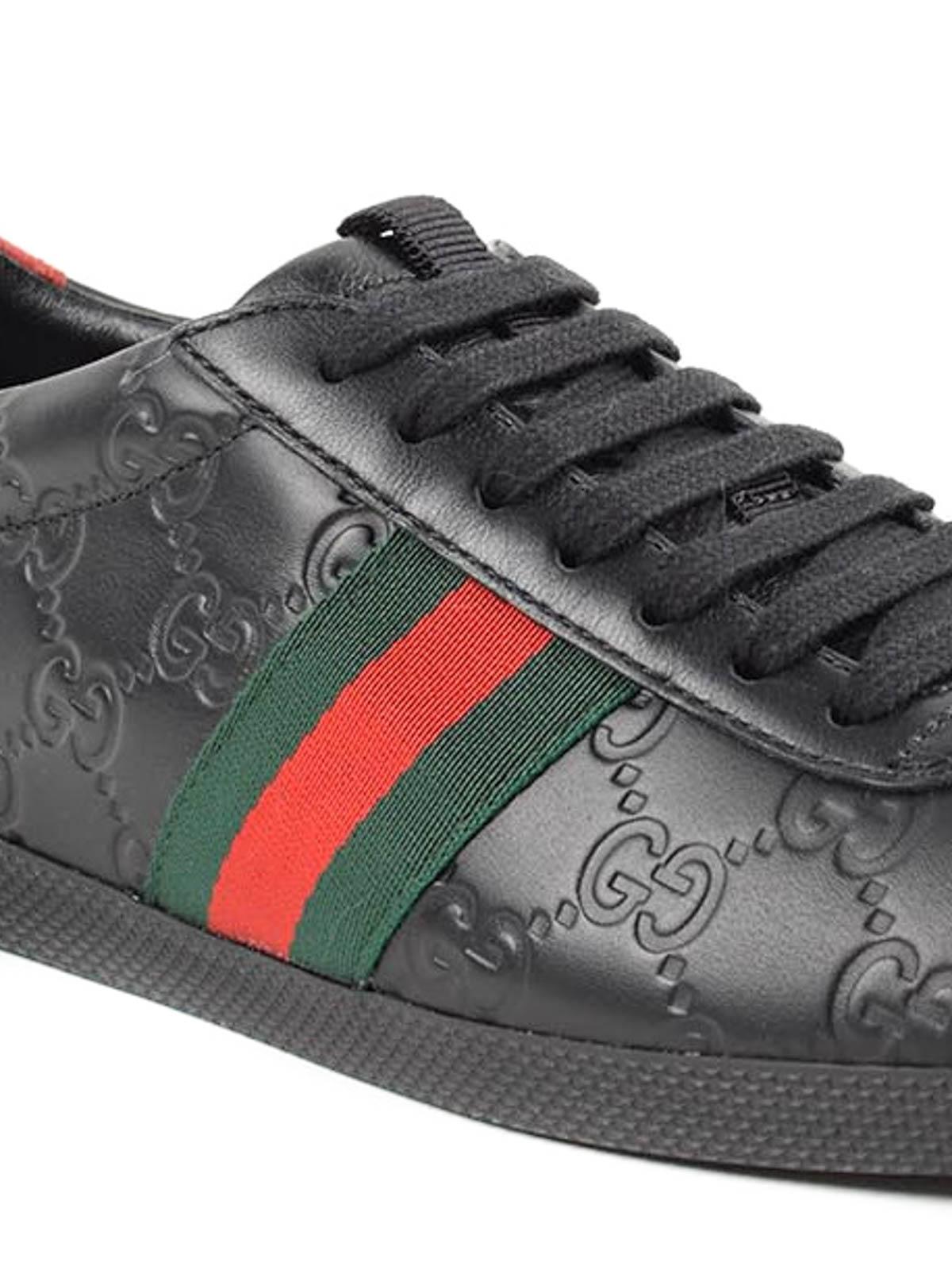 Gucci - Guccissima sneakers - اسپرت