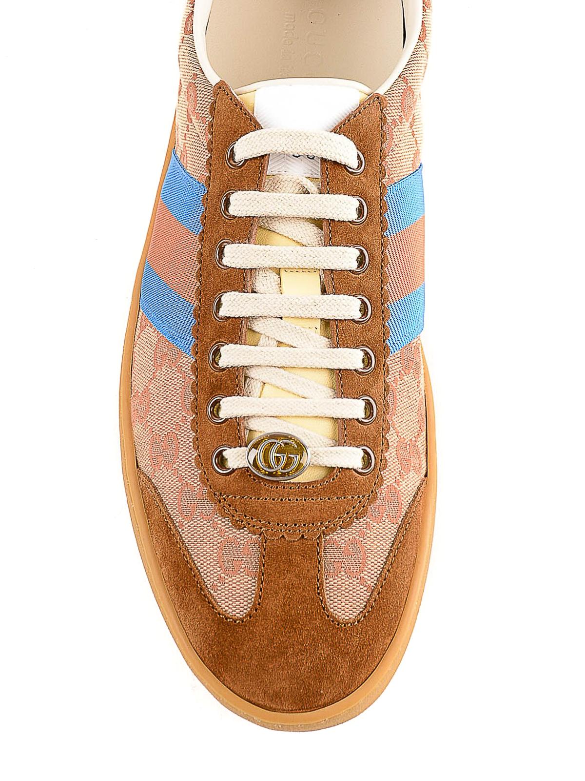 Gucci - Zapatillas - G74 Original Gg - Zapatillas - 521682KY940 8370 70086b1deb4