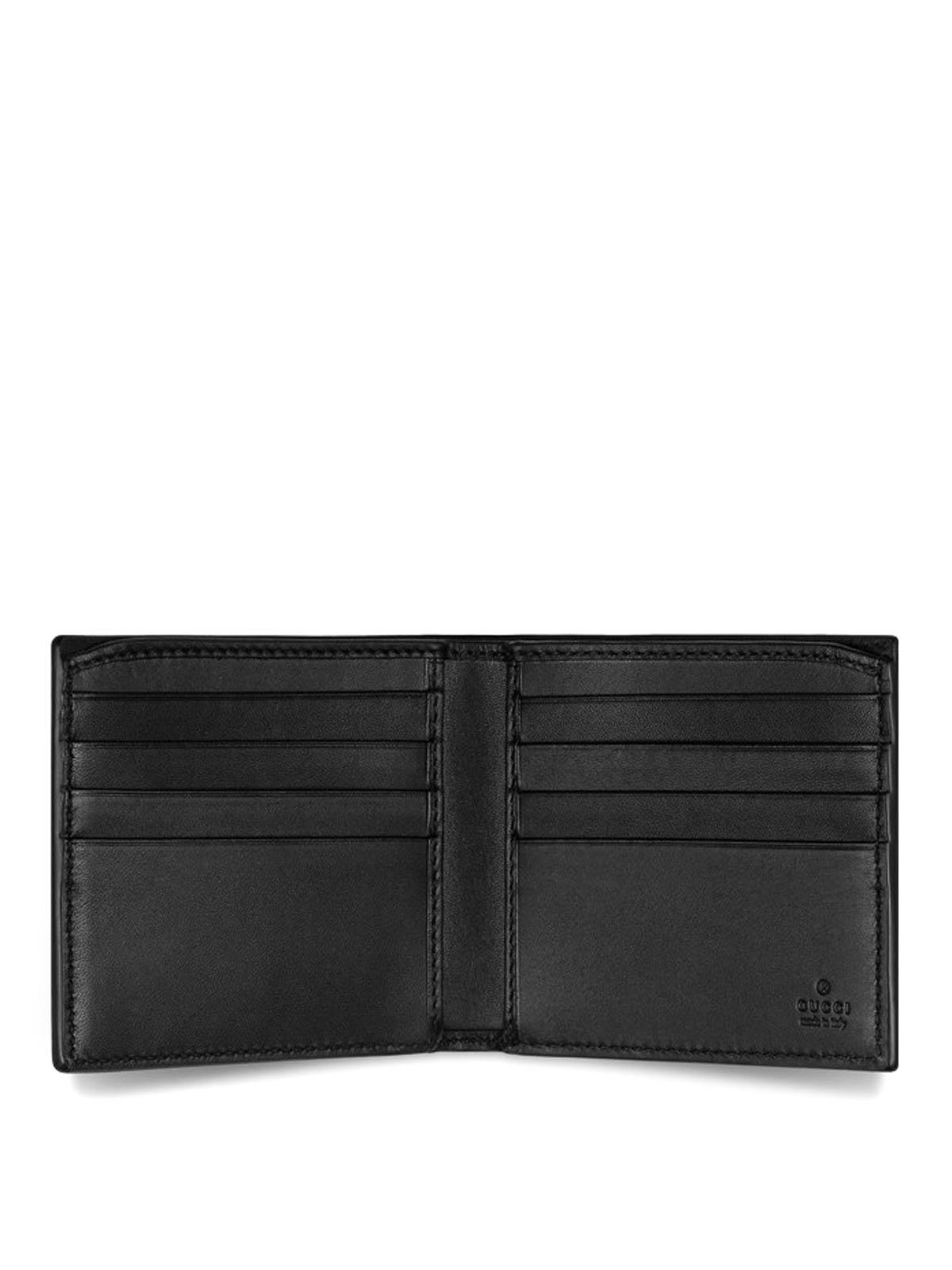 938eaf00ce36 Gucci - Elastic Web closure wallet - wallets & purses - 406474 AP0XN ...