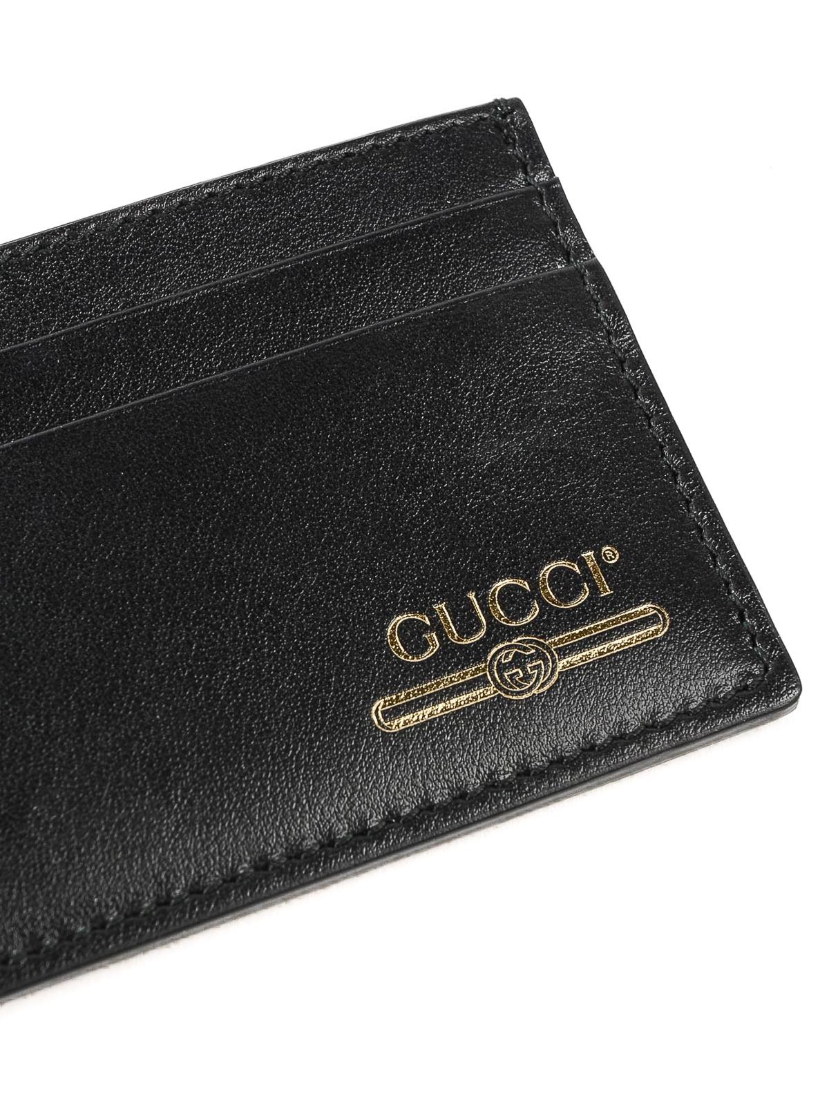 698d24aca01 iKRIX GUCCI  wallets   purses - Gucci vintage logo print card case