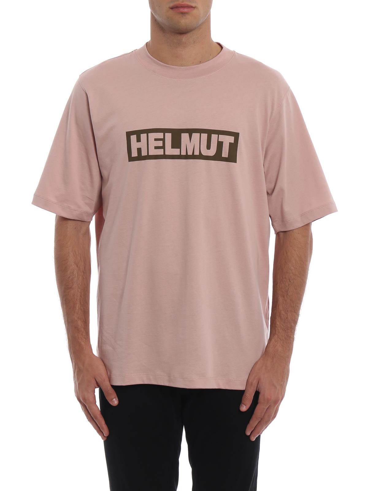 Mujer · Hombre. iKRIX HELMUT LANG  Camisetas - Camiseta - Rosado 3f4e9b153bdcd