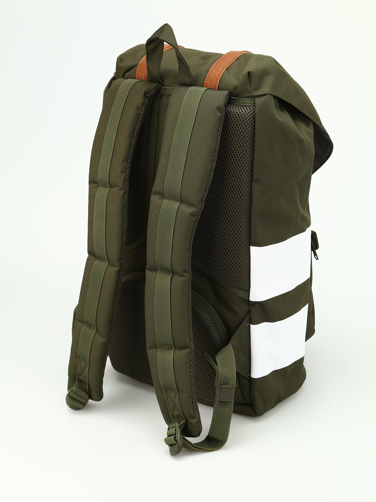 Herschel - Little America backpack - backpacks - 10014 01597 OS 8008307596