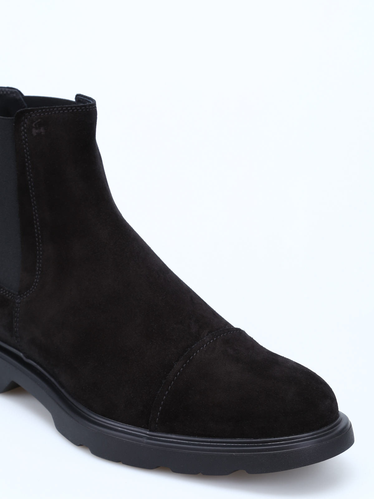 Chelsea ankle boots Hogan mGQxr2m