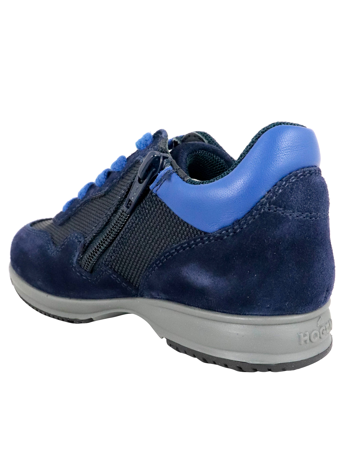 Hogan Junior - Interactive sneakers - trainers - HXT0920V310JYCT02V