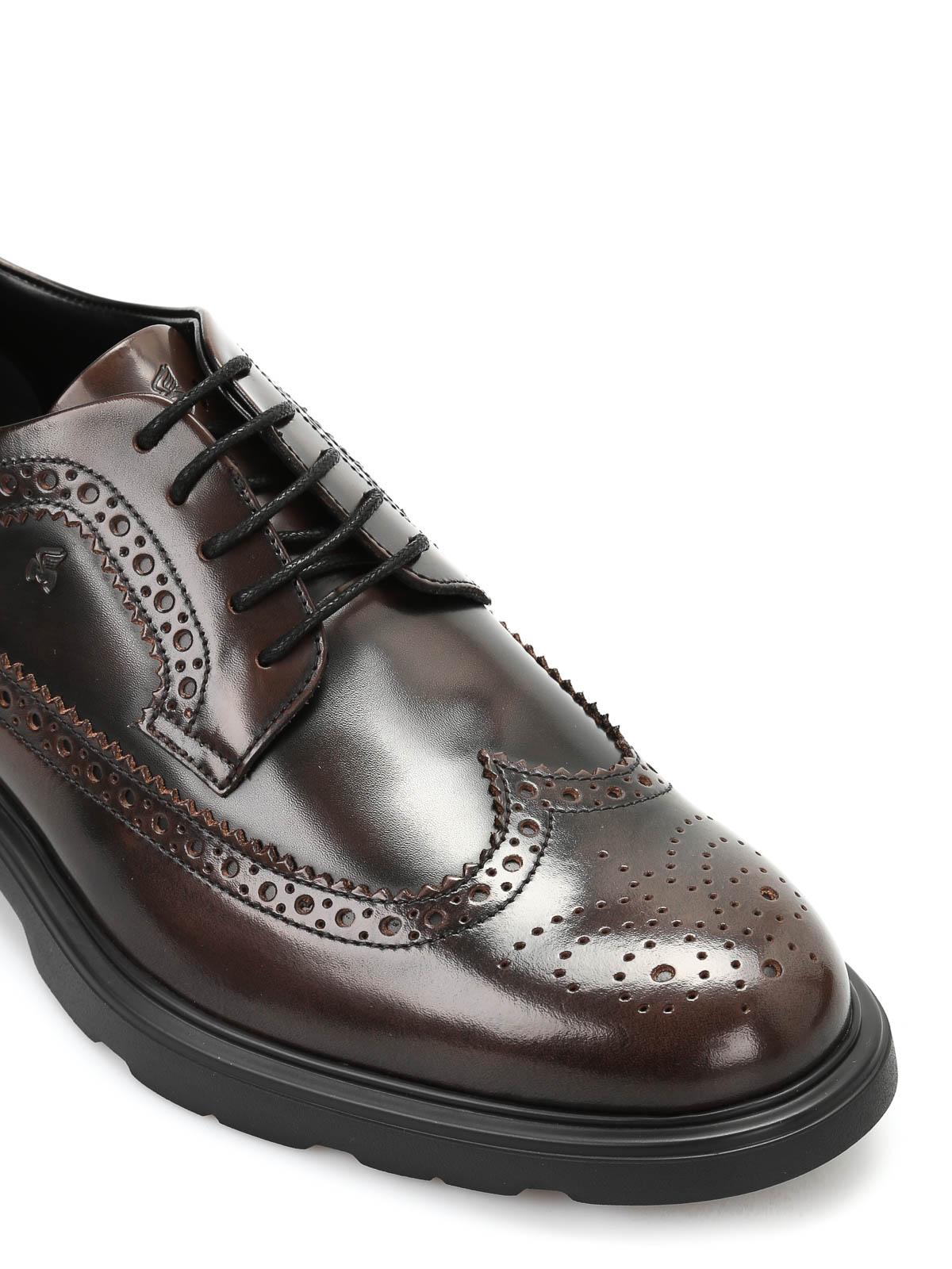 iKRIX HOGAN  scarpe stringate - Scarpa derby H304 New Route 53761a2fd72
