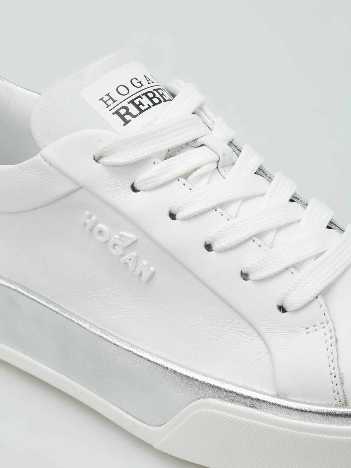 hogan rebel r 320