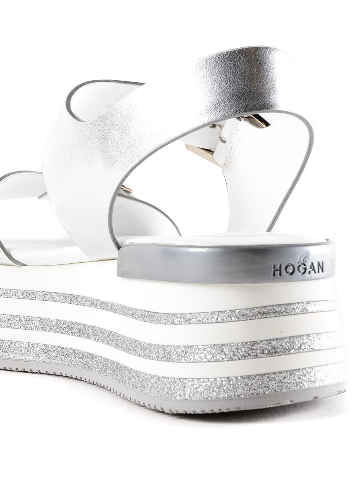 hogan maxi h222 glitter