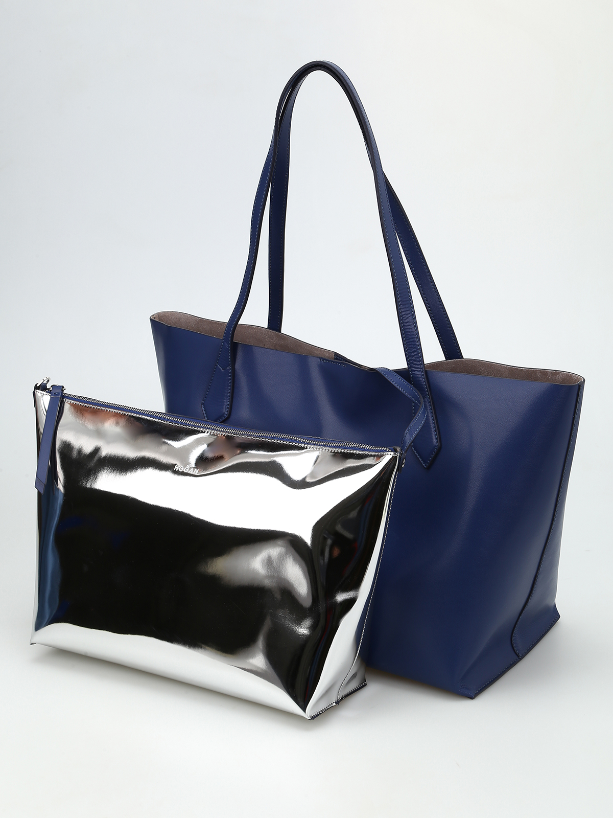 4b3aa82ab7d iKRIX HOGAN: totes bags - Tote bag with hobo bag included