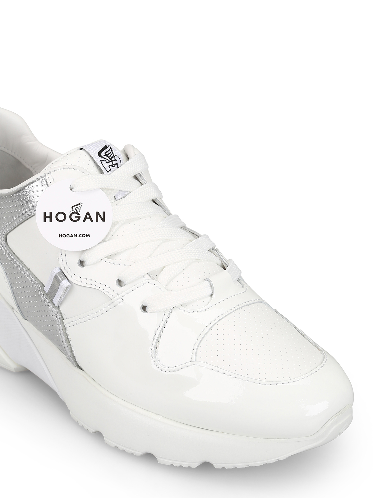 Trainers Hogan - Active One H385 sneakers - HXW3850BF40KI60351 ...