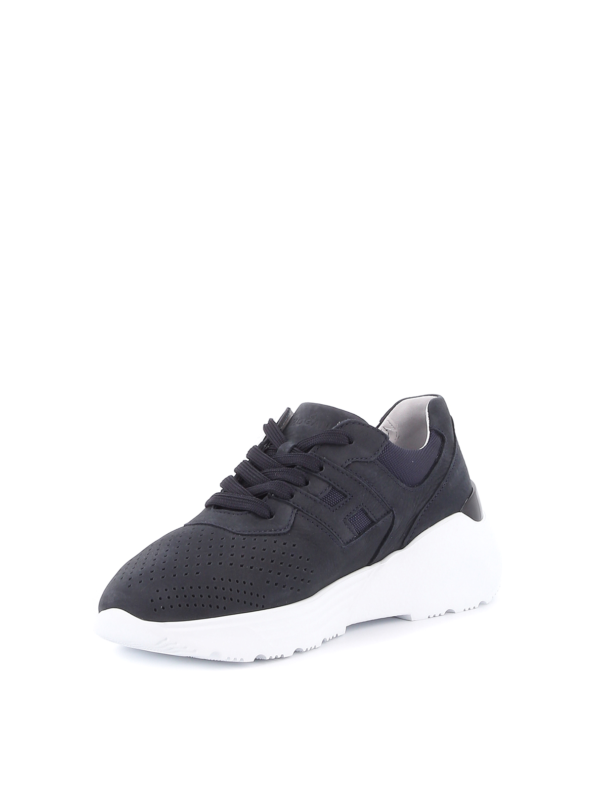 Hogan - Active One sneakers - trainers - HXM4430BR10LJKU810 ...