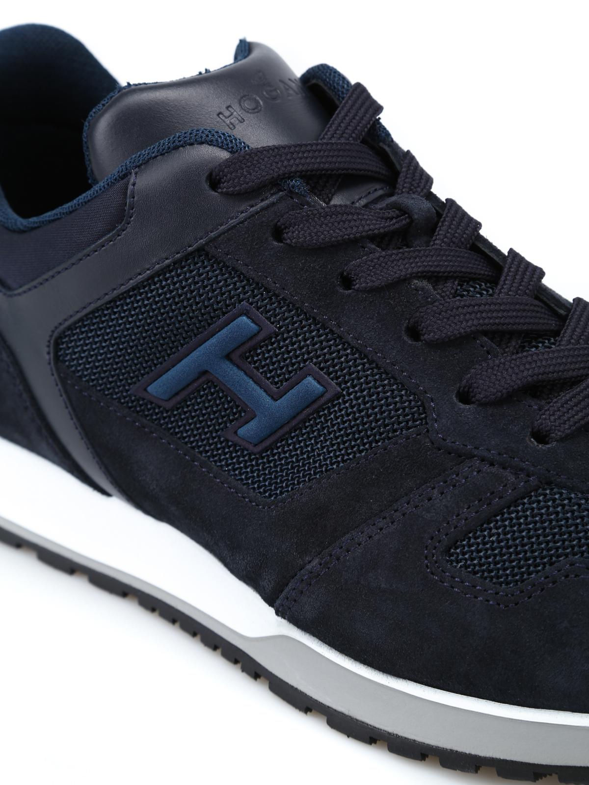 hogan h321 blau
