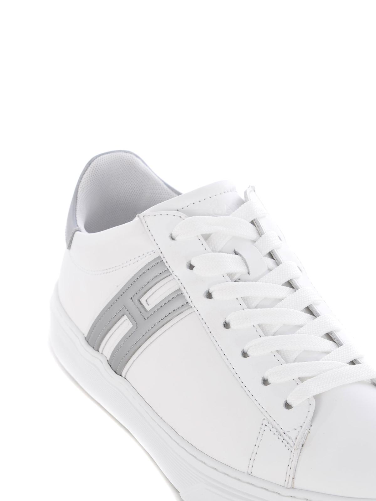 Sneakers Hogan - Sneaker bianche H365 - HXM3650J310M6G0351 | iKRIX.com