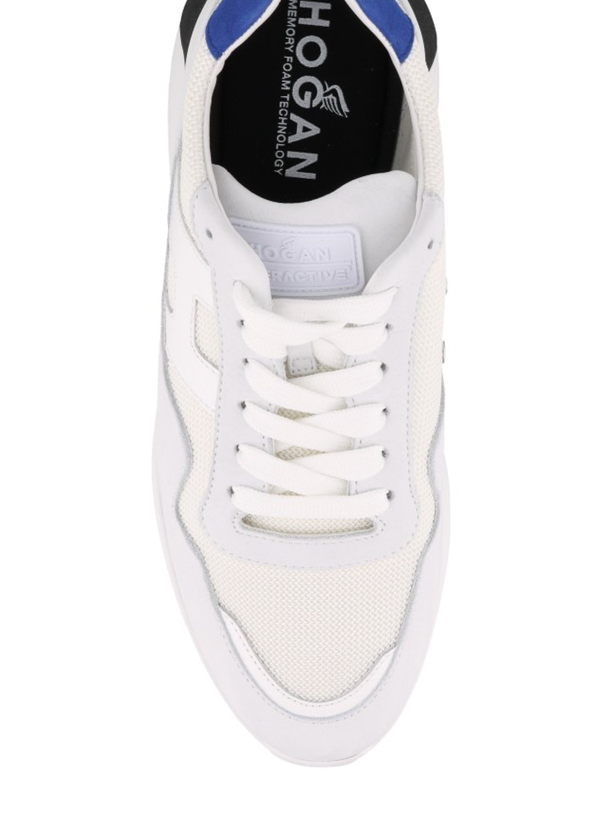 Hogan - Interactive³ leather sneakers - اسپرت،اسنیکرز ...
