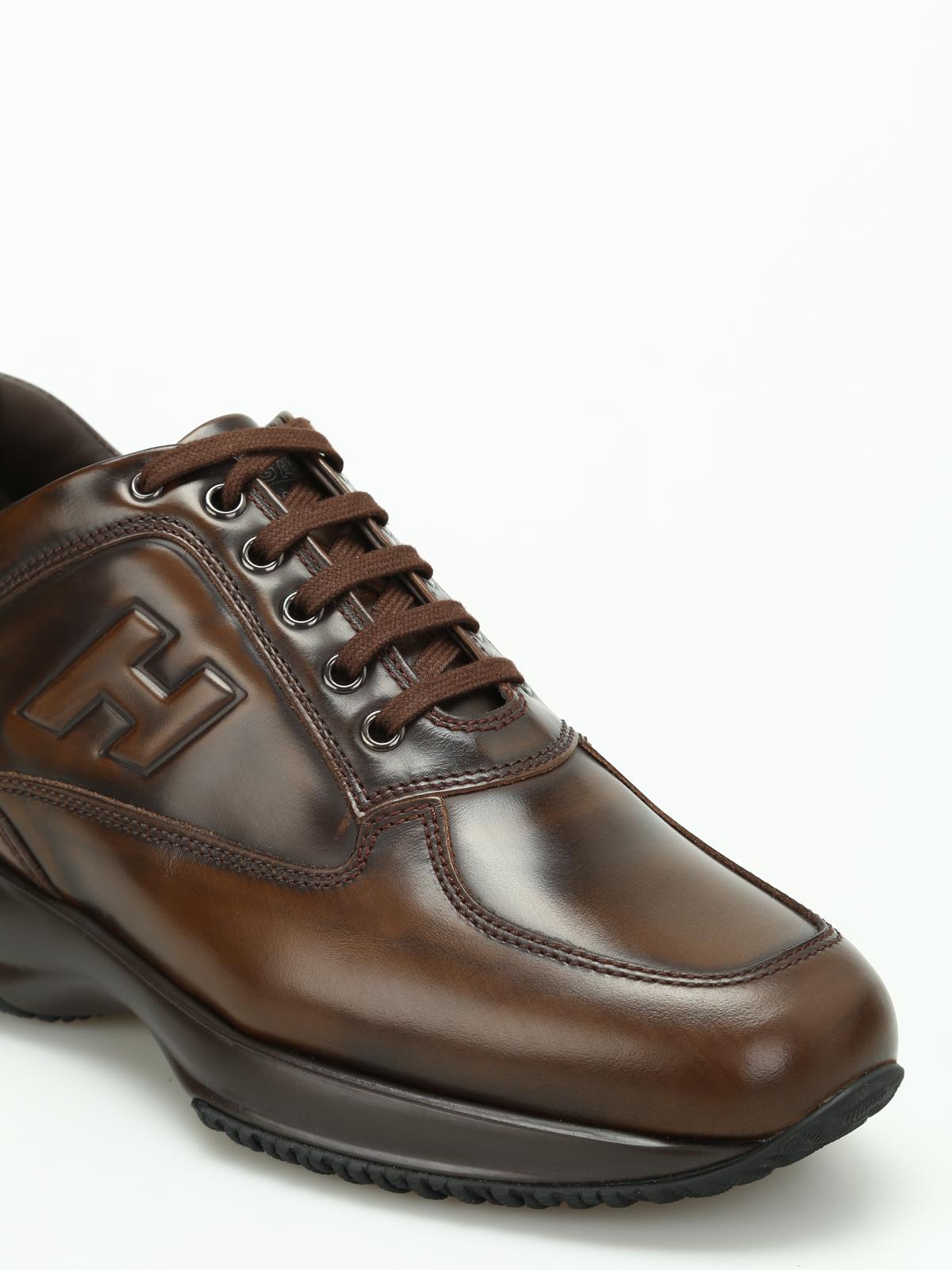 Hogan Shoes Interactive Sale