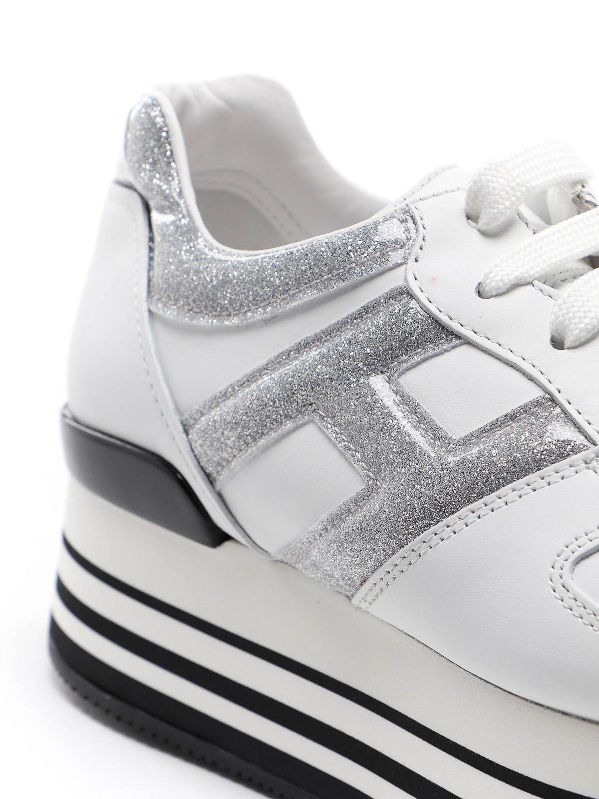 Hogan - Maxi H222 sneakers - trainers - HXW2830T548N1Q0351 | iKRIX.com