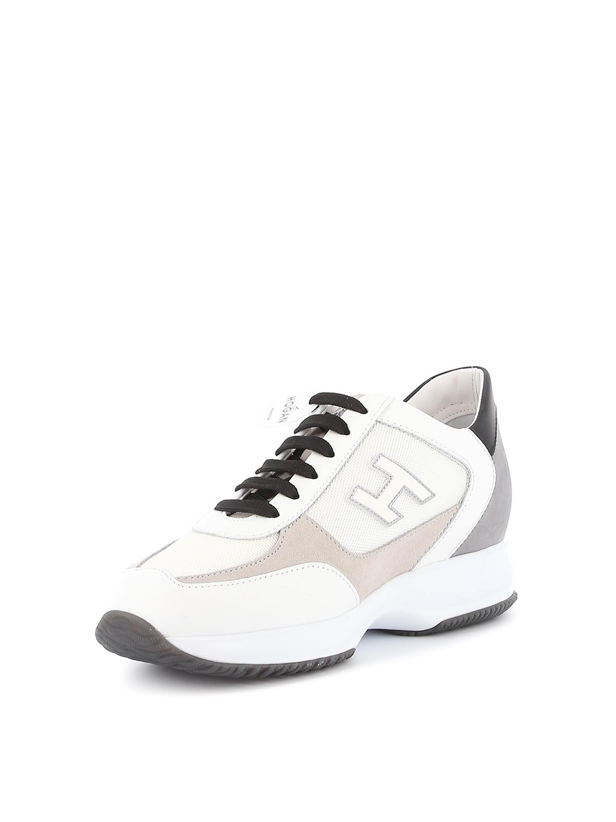 Hogan - New Interactive sneakers