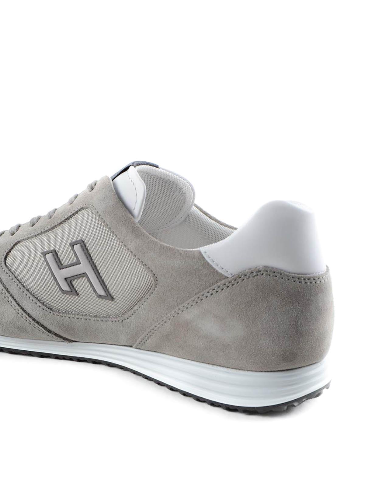 Hogan - Olympia X H205 sneakers - trainers - HXM2050U670E4U736G