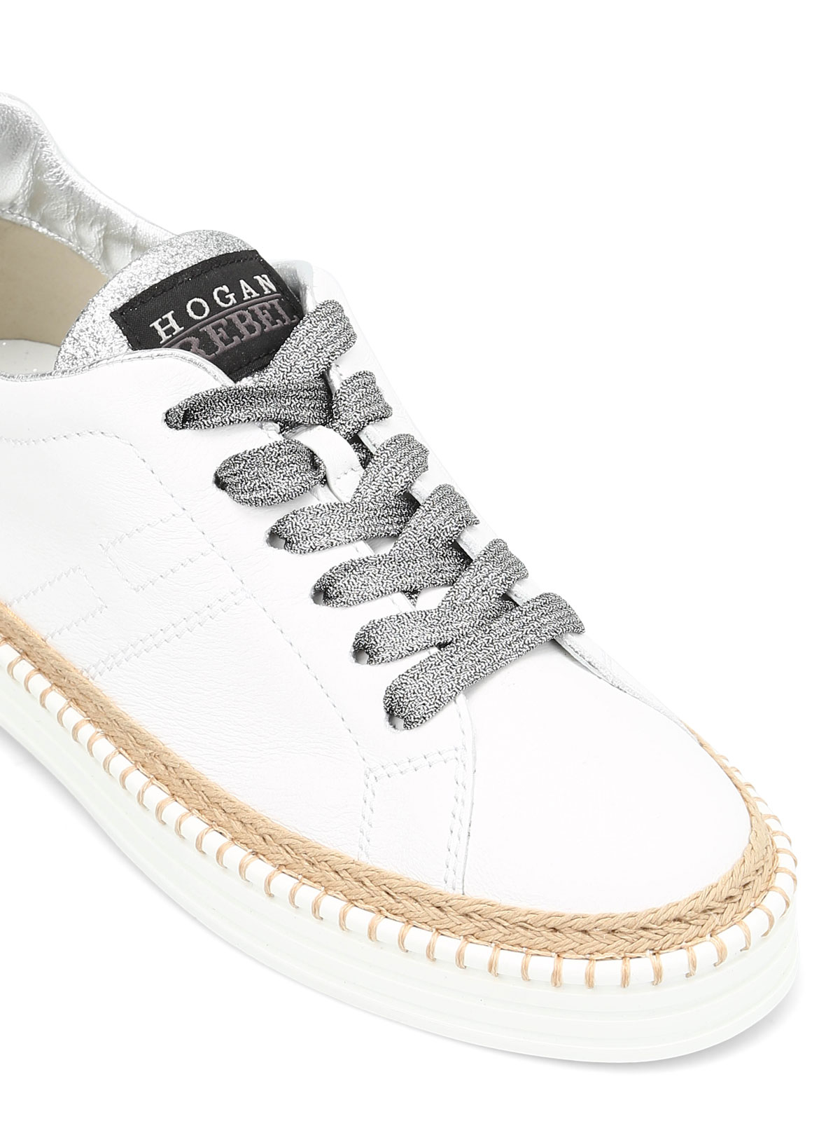 hogan sneakers r260