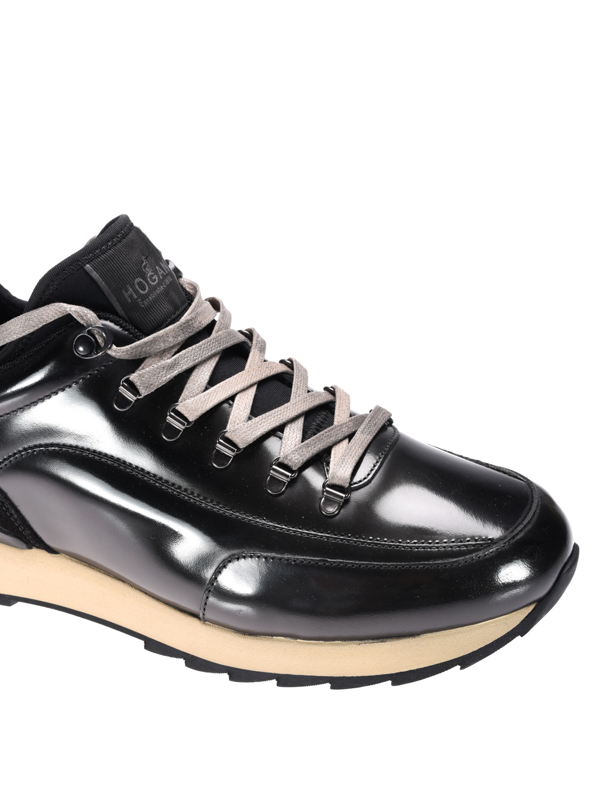 Hogan R261 Chaussures De Sport IULshD