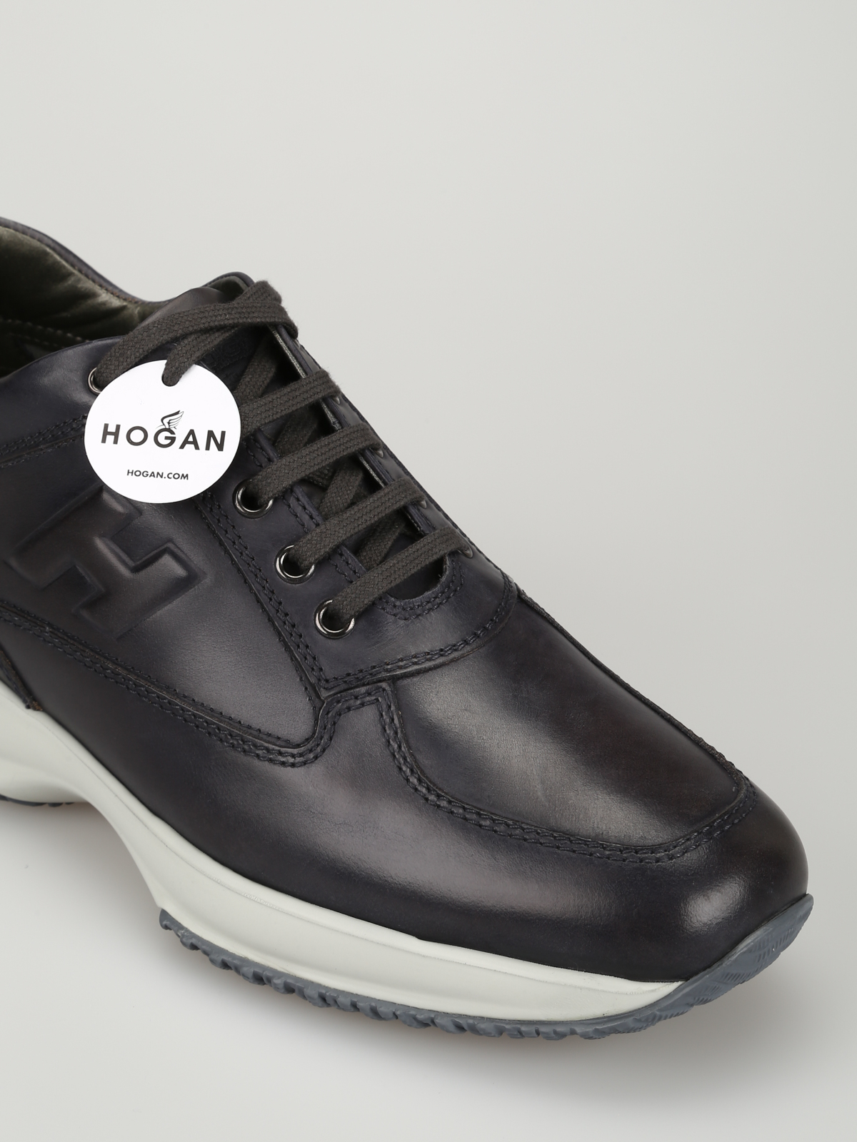 hogan black interactive