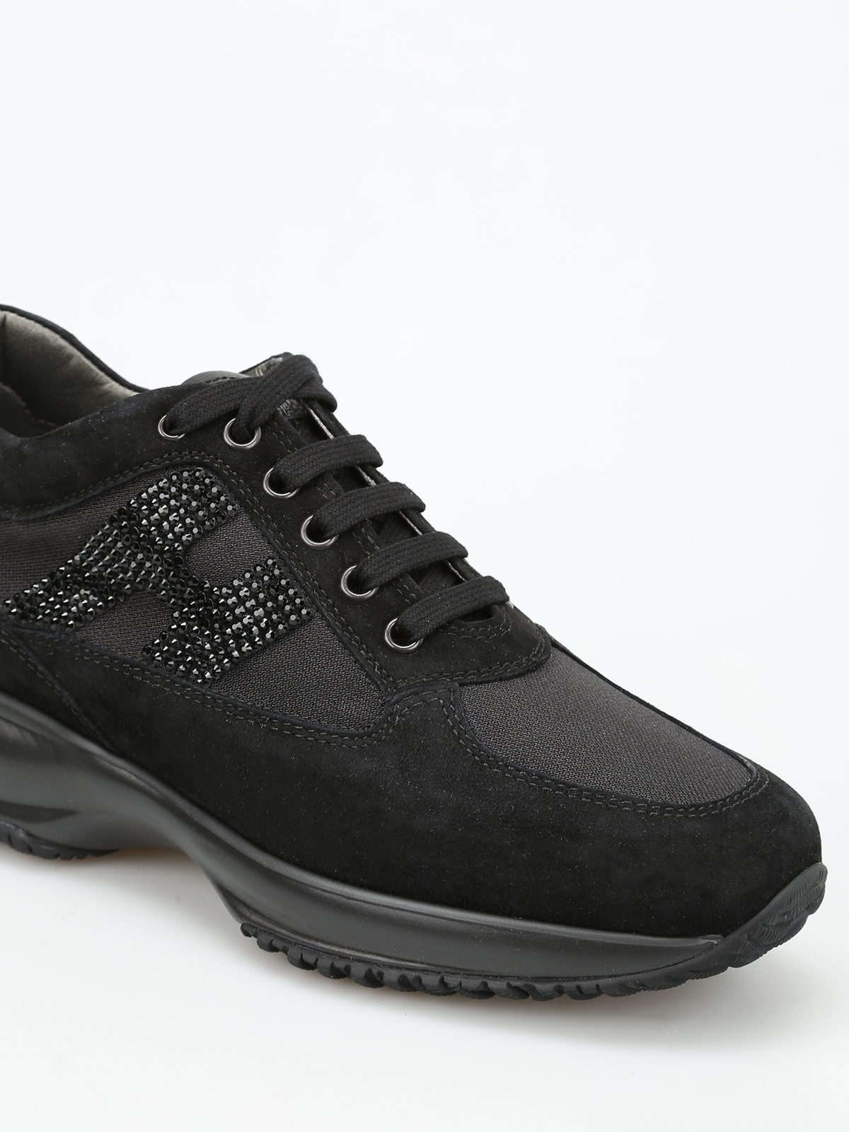 HXW00N02011FI7B999 sneaker donna HOGAN INTERACTIVE scarpa H