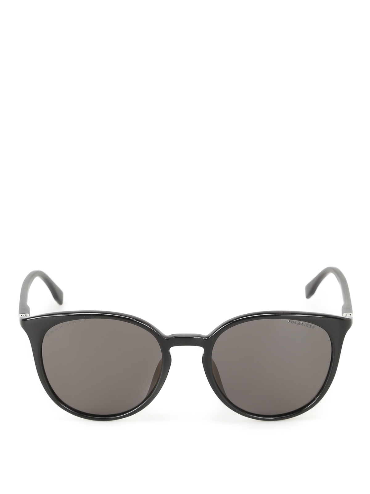 8fdfe03b7b iKRIX Hugo Boss  sunglasses - Polarized round lenses sunglasses