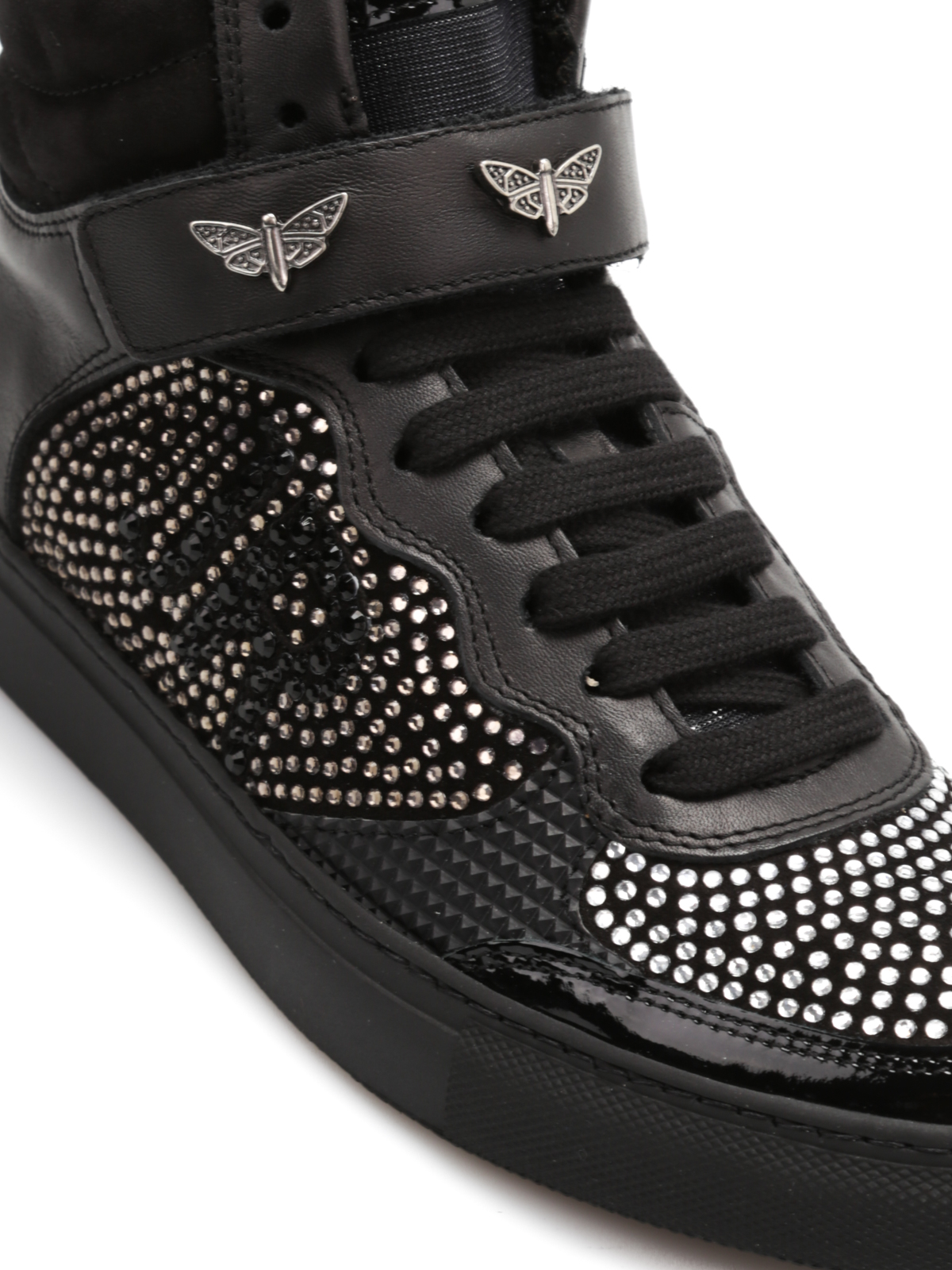 John Richmond Shoes - Fuzzbeed HD Gallery