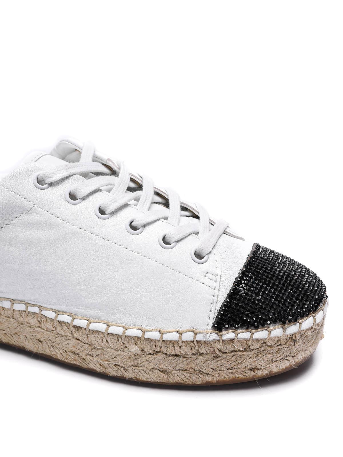 Kendall + Kylie - Joslyn sneaker-style