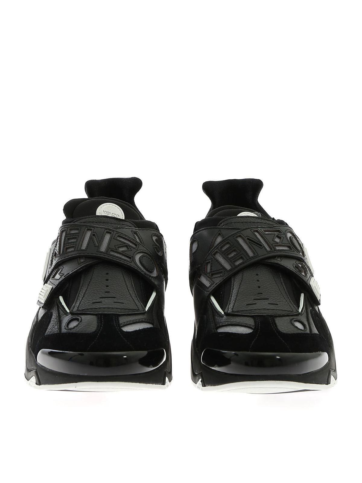 kenzo sonic sneakers