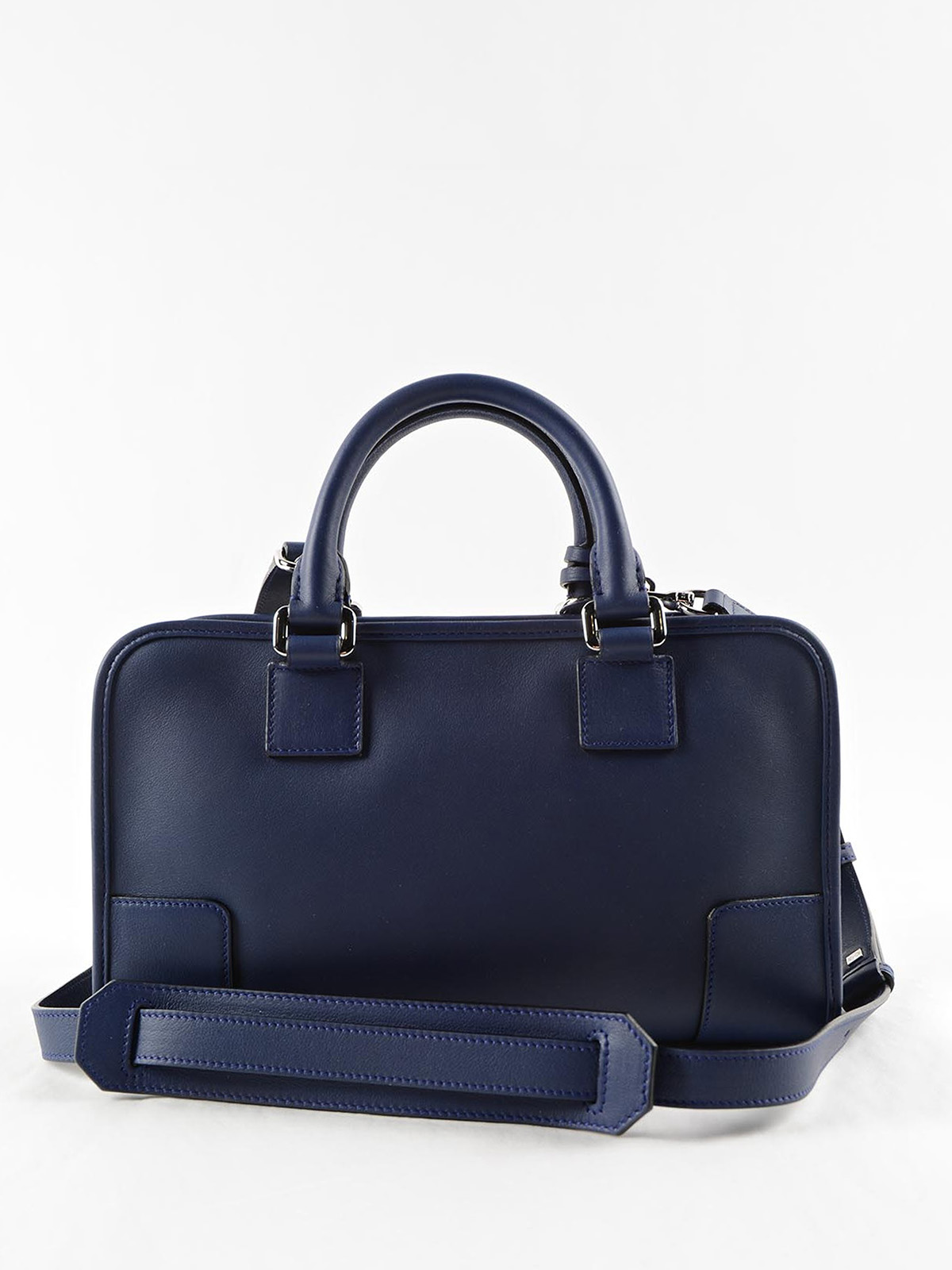 Loewe - Amazona 28 leather bag