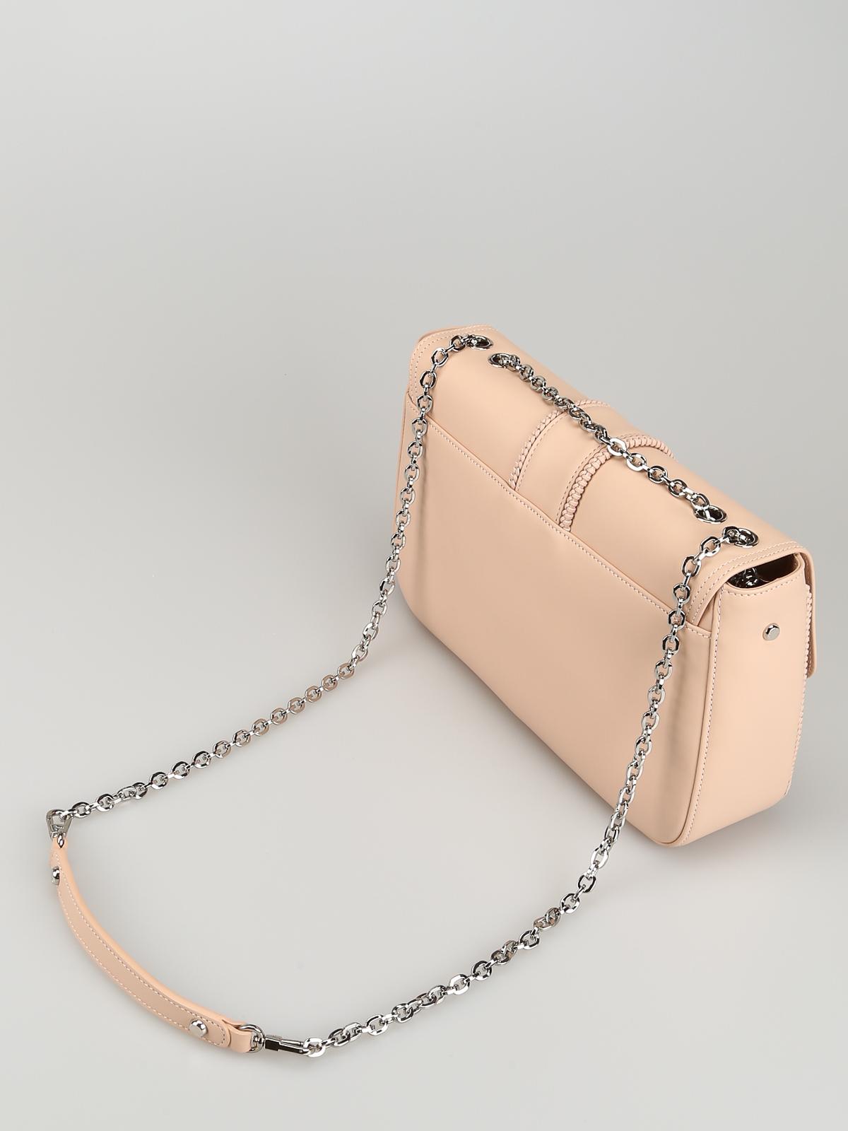 Longchamp - Amazone leather cross body bag - کیف کج - 1358930507