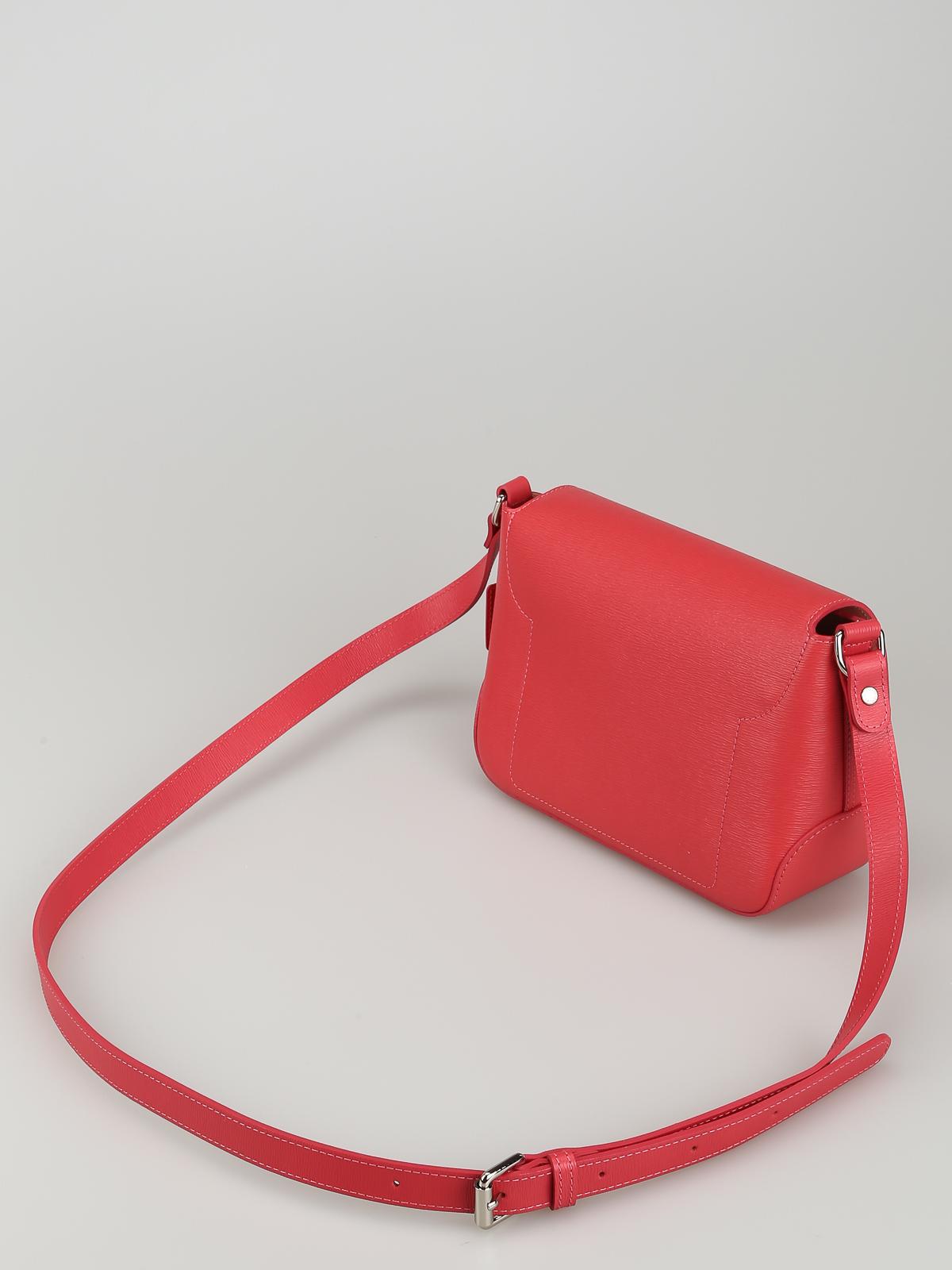 Longchamp Bolsa Bandolera Roseau Bolsas bandoleras