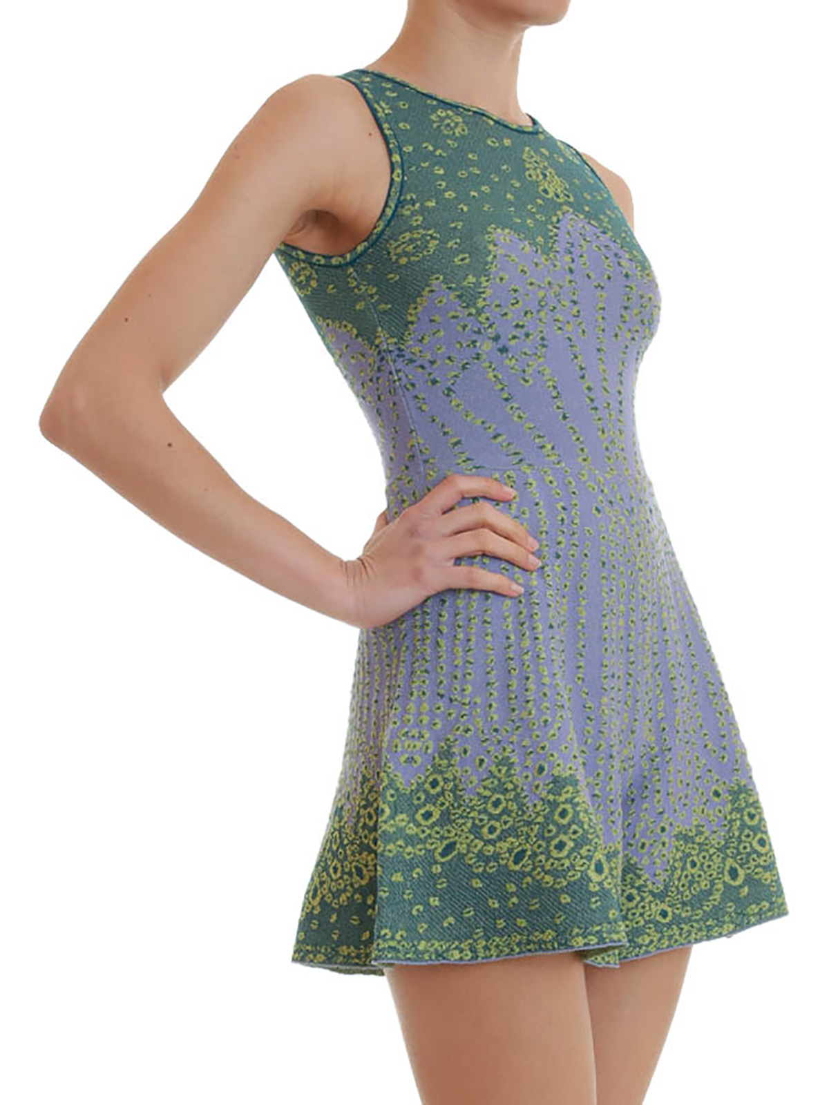 M Missoni knit playsuit Clearance Pictures Low Shipping Cheap Online hRZUsa1j