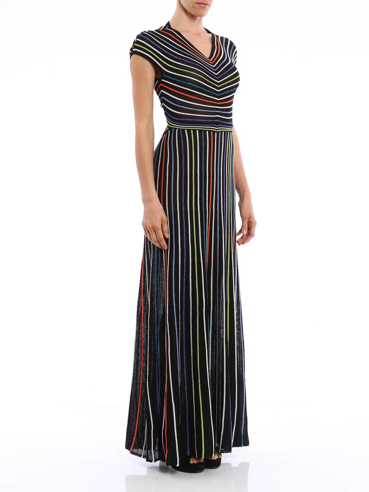 DRESSES - Long dresses M Missoni FyaaACe