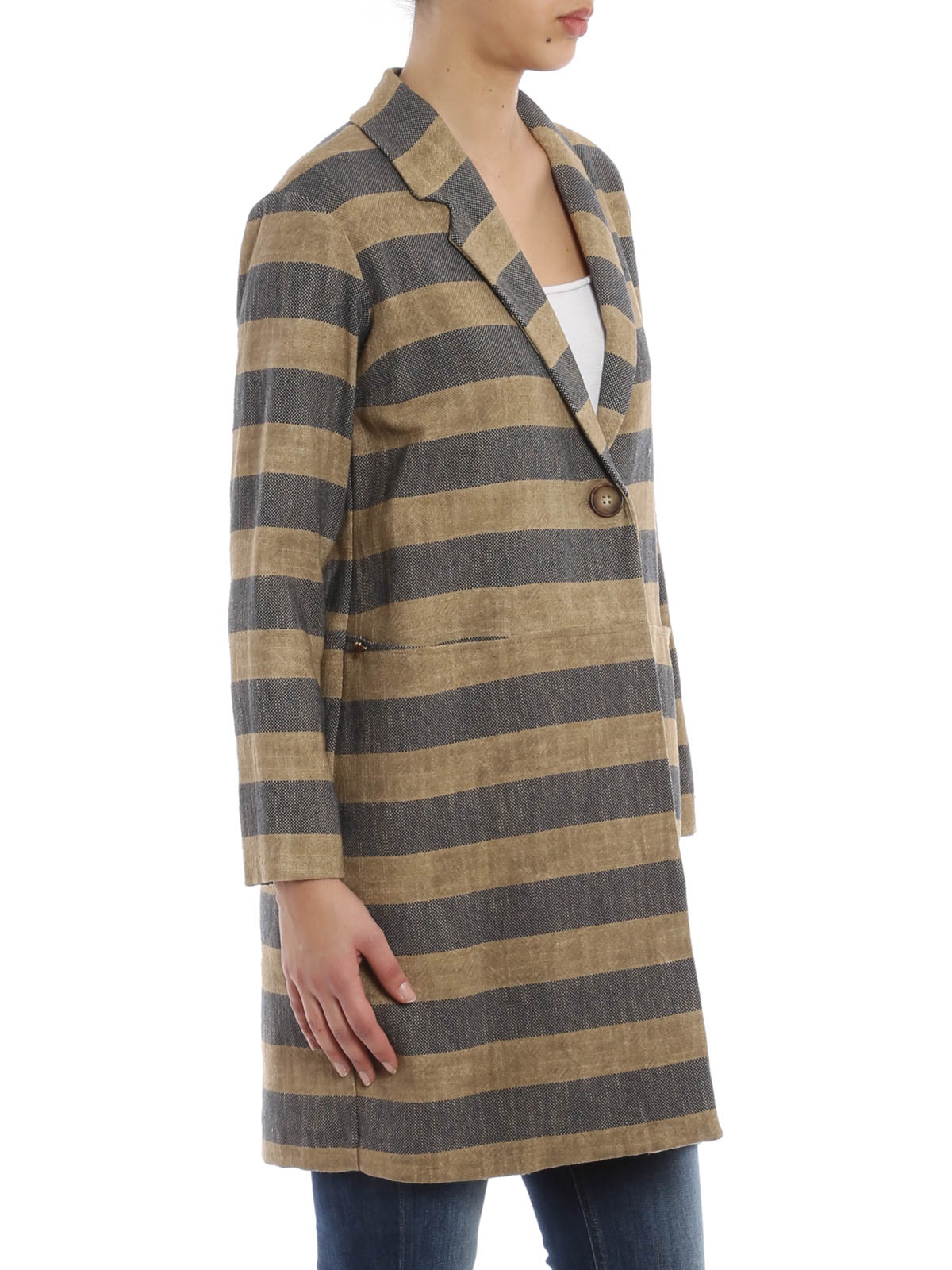 MEHRFARBIG Mantel Mantel Damen X1W5439011ERHG50163XTod's MEHRFARBIG iuTOPkXZ