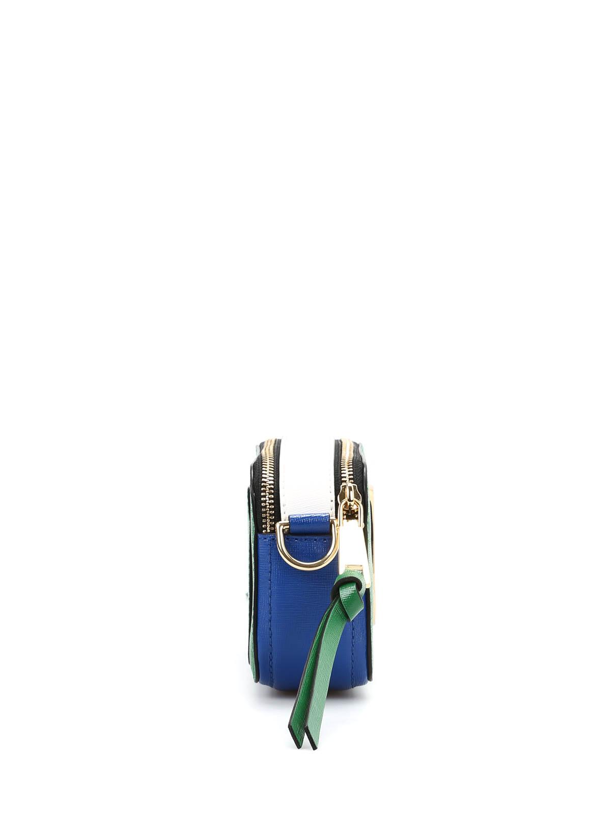 4d3a6b827b Marc Jacobs - Tracolla Snapshot Camera piccola - borse a tracolla ...